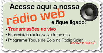 Ouça a Superliga na Rádio on line Nas Ondas do Toque