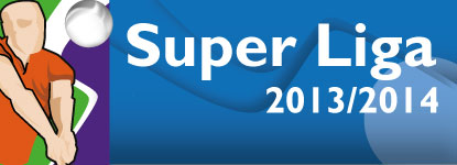Superliga 2013-2014