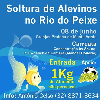 Arte Rio do Peixe 10423732_643167452420265_4985513535085142131_n