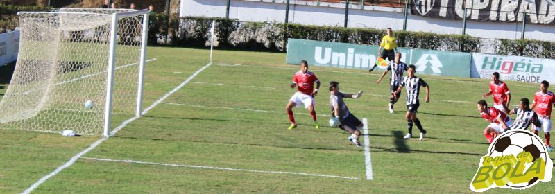 02-Chute primeiro gol