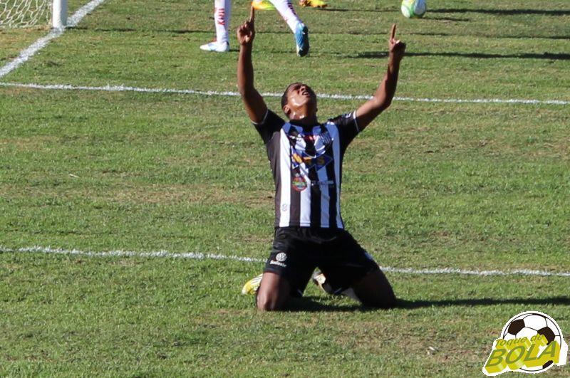 17-Agradece a Deus Primeiro Gol