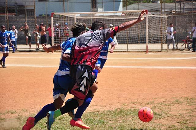 No jogo da rodada, no campo do Guaporé, o time da casa empatou com o Tricolor em 1 a 1 no tempo regulamentar e foi derrotado nos pênaltis por 4 a 3