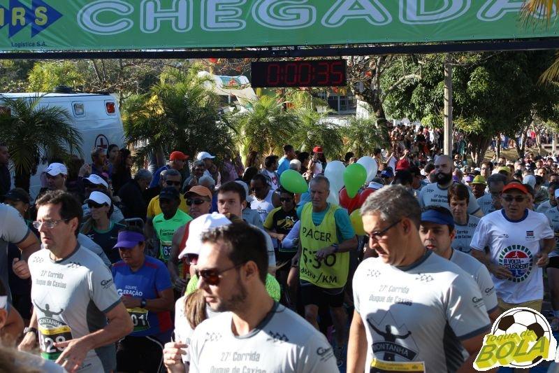 Ranking de Corridas de Rua 2014 de Juiz de Fora movimenta milhares de atletas