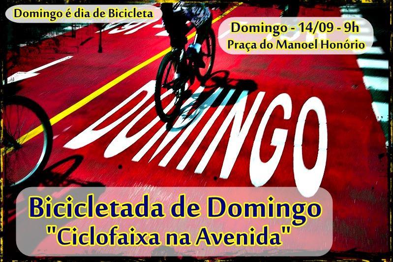 bicicletada 14-09-2014