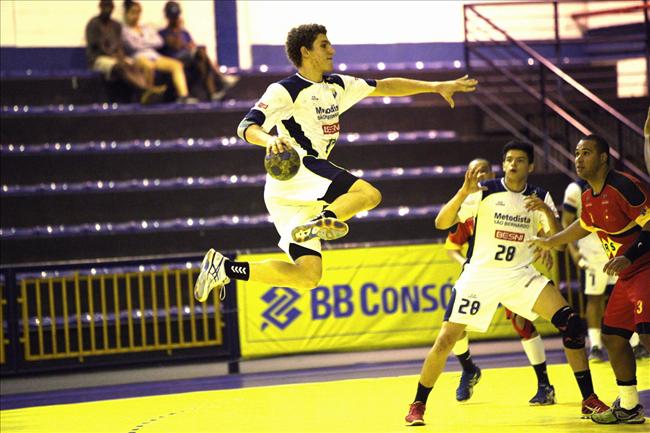 Técnico da ADJF/MRS, Carlos Dias, destacou força da equipe do ABC Paulista, uma das favoritas ao título do torneio