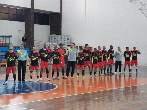 ADJF/MRS venceu três de dez partidas na Liga