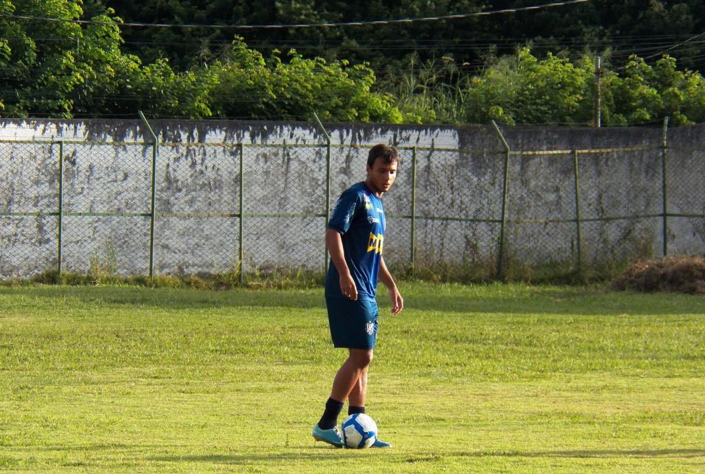 Nome de Felipe Augusto apareceu no fim da noite desta segunda, 27, e o jogador está liberado para enfrentar o Atlético Paranaense