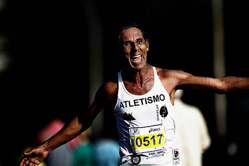 Já tendo participado da prova, Gedair Reis aprova e indica o evento aos atletas de Juiz de Fora e Região