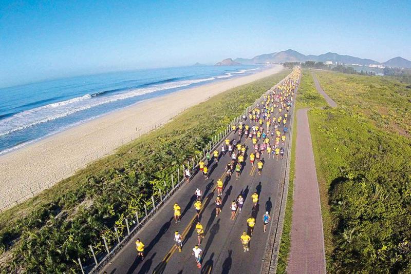 Golden Four Rio chega ao seu quinto ano como uma das principais provas de meia-maratona do país