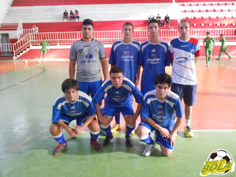Centro de Futebol Zico categoria infanto-juvenil