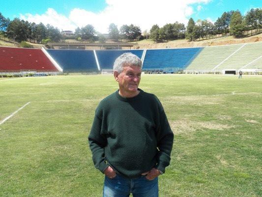Ex-atleta carijó, Moacyr Toledo era administrador do Salles de Oliveira em 89
