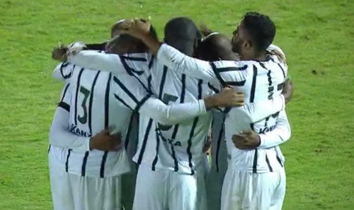 Bragantino conquista primeira vitória na Série B