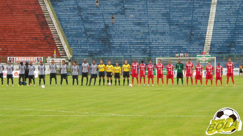 Tupi x Tombense: duelo entre os clubes da Zona da Mata está marcado para Juiz de Fora, assim como ocorreu na competição de 2015