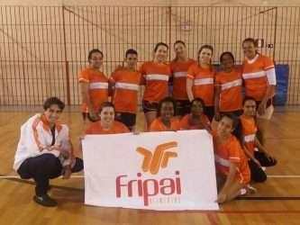 Meninas da Fripai
