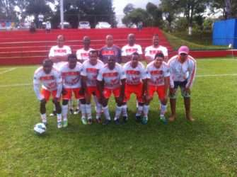 Fripai: futebol 7 master