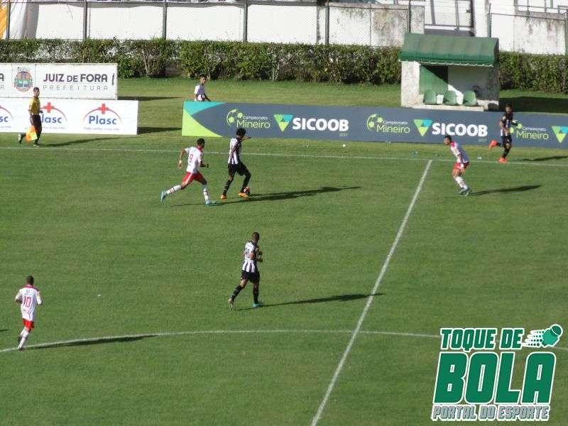 3a98e64eb Tupi encara Cruzeiro e América fora de casa logo no início do Campeonato  Mineiro