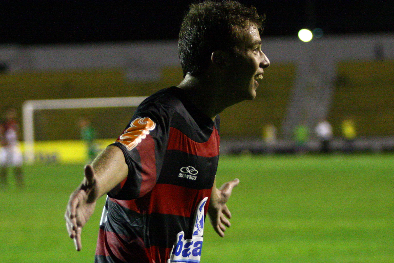 Read more about the article Juizforano Thomás brilha no júnior do Flamengo
