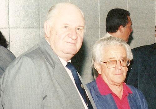 Homenagem: Mário Helênio, um depoimento histórico
