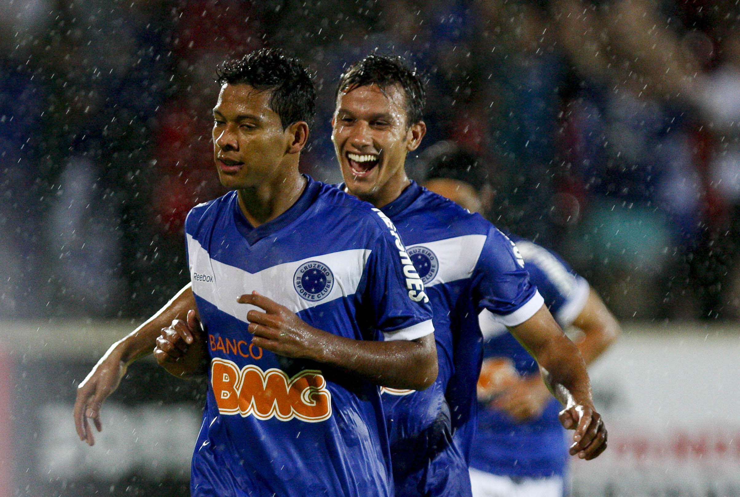 Read more about the article Cruzeiro dá novo show na Libertadores