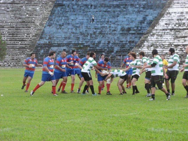 JF Rugby entra em campo e abraça Dia Mundial de Conscientização do Autismo