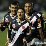 Éder Luís foi decisivo, marcando o segundo gol e fazendo a jogada do primeiro