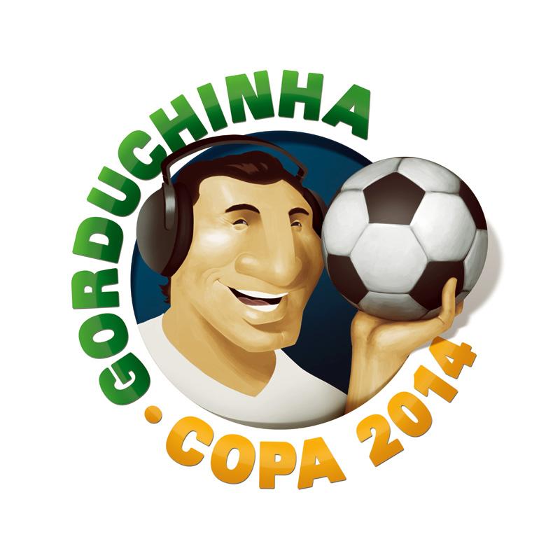 Faça da Gorduchinha o nome da bola da Copa 2014