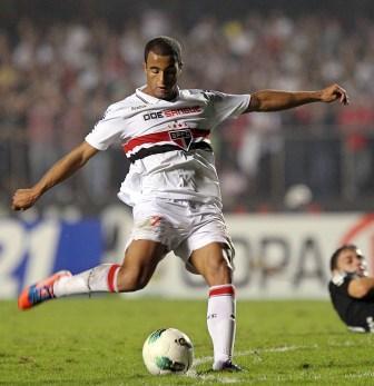 Read more about the article São Paulo garante vitória com um a menos. Boca perto da final na Libertadores