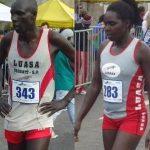 Quenianos retornam à África levando vitórias e premiações