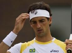 Read more about the article Londres 2012: Bellucci faz partida equilibrada, mas é eliminado por Tsonga