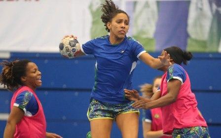 Read more about the article Londres 2012: Seleção feminina de Handebol estreia contra a Croácia