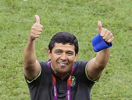Read more about the article Londres 2012: Seleção feminina tem vitória magra sobre a nova Zelândia
