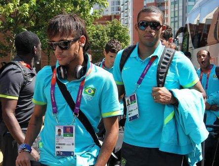 Read more about the article Londres 2012: futebol masculino em busca da última conquista