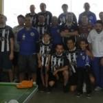Todos os participantes do Campeonato Mineiro - Modalidade Dadinho