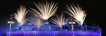 Read more about the article Esquiva Falcão é o porta-bandeira do Brasil na festa de encerramento dos Jogos Olímpicos de Londres