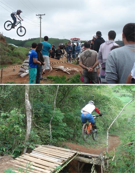 Read more about the article Radicais: Downhill do Valo reúne ciclistas neste final de semana em JF. Veja programação