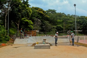 Read more about the article Skate ganha pista na UFJF