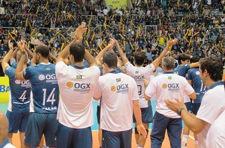 Read more about the article RJX bate Minas e decide contra o Cruzeiro