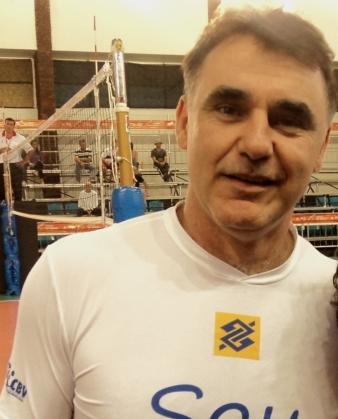 "Tecnologia, sim! ""Desafio"" foi sucesso na final da Superliga Feminina"