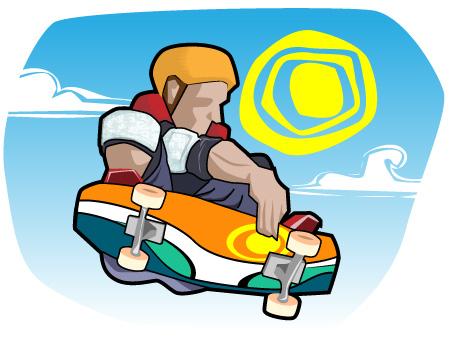 7º Campeonato ASB Skate de Bicas ocorre neste domingo
