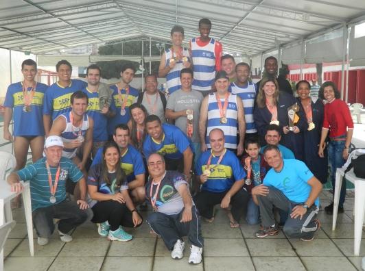 Jogos Sesi: veja nova classificação