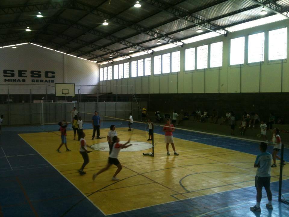 Read more about the article Torneio de Verão de Badminton prepara atletas para a disputa do Mineiro