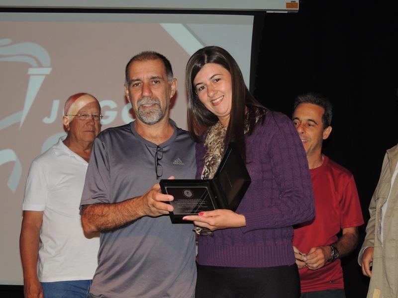 Jogos Sesi 2014: FastLux conquista troféu Fair Play e campeões miram Fase Estadual