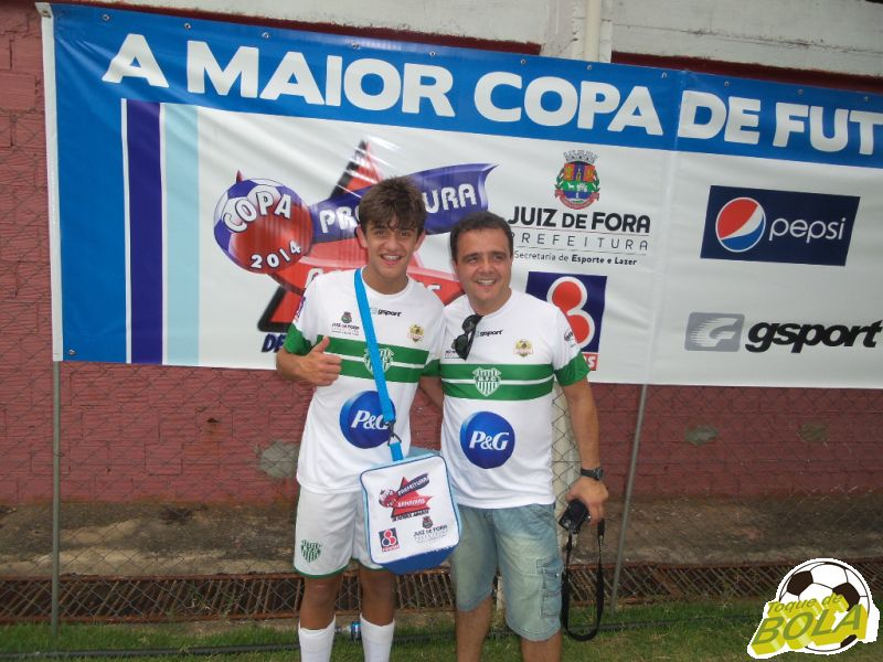 Com o apoio da ACI, Bonsucesso comemora golaços dentro e fora de campo. Veja vídeo e fotos