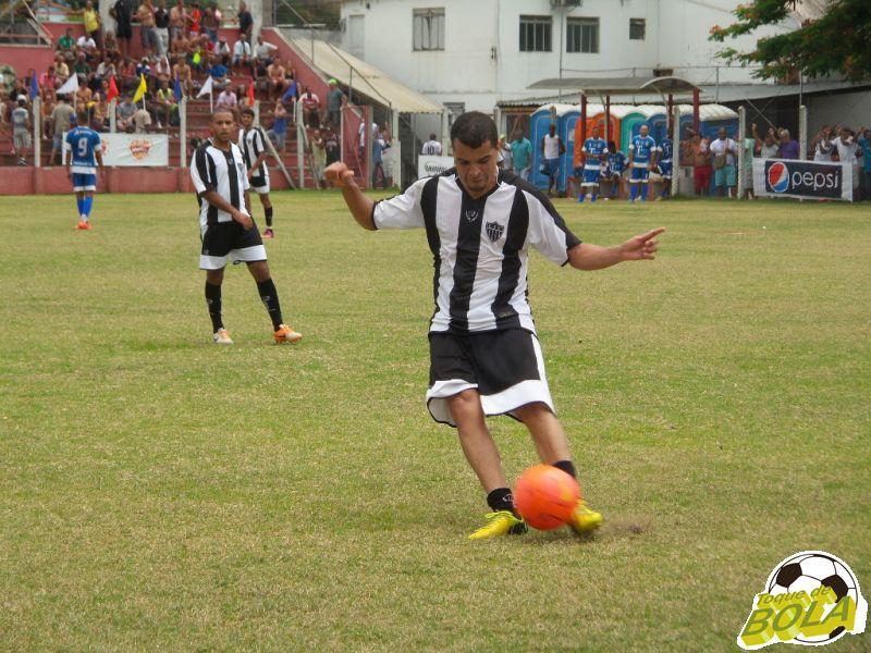 LFC garante por antecipação vaga na final adulta da Copa Prefeitura Bahamas de Futebol Amador 2014 (com vídeo)