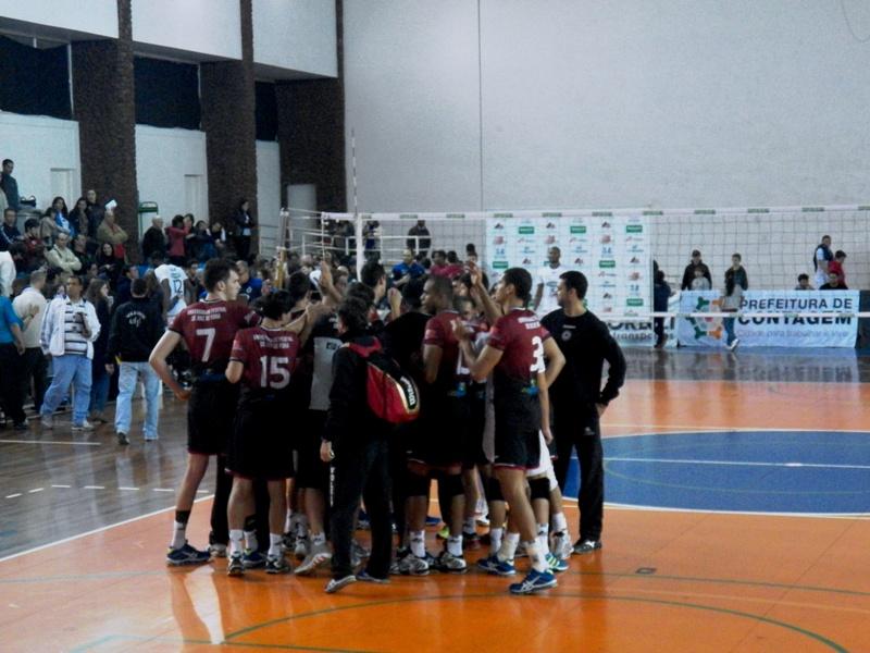 Read more about the article Superliga 14/15: Federal encara Voleisul em Novo Hamburgo neste sábado