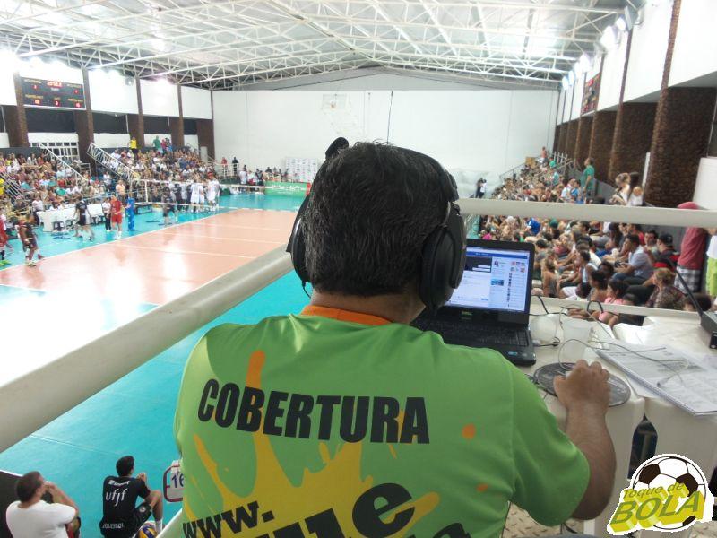 Read more about the article Toque de Bola: quatro horas que traduzem quatro anos. Aqui, a íntegra da transmissão