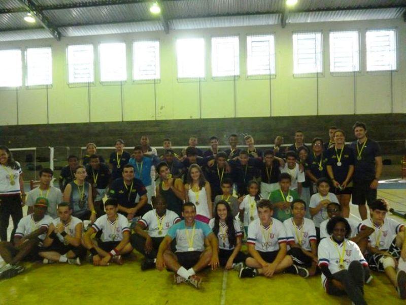 Badminton: Torneio de Verão premia e prepara atletas para Circuito Mineiro em JF