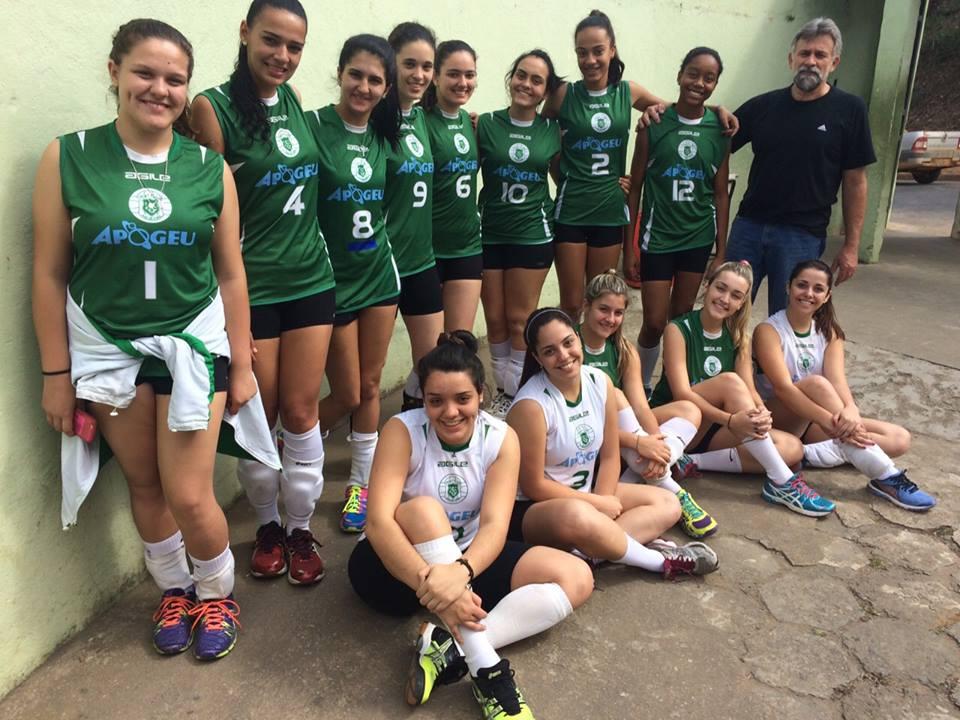 Read more about the article JF tem oito equipes na Etapa Regional dos Jogos de Minas em Caratinga. Veja tabela e resultados