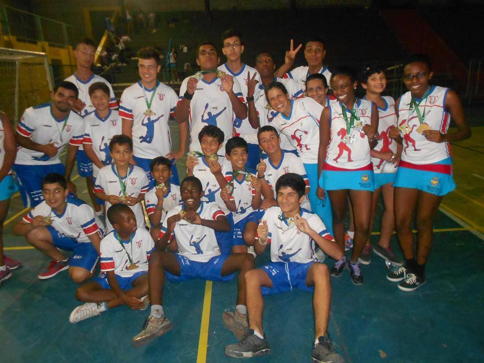 Read more about the article Ewbank da Câmara sedia 3ª etapa do Circuito Regional de Badminton. Veja como participar
