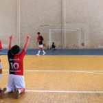 Tensão marcou disputa de penalidades na AABB